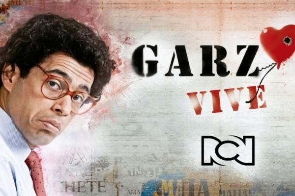 Garzón Vive