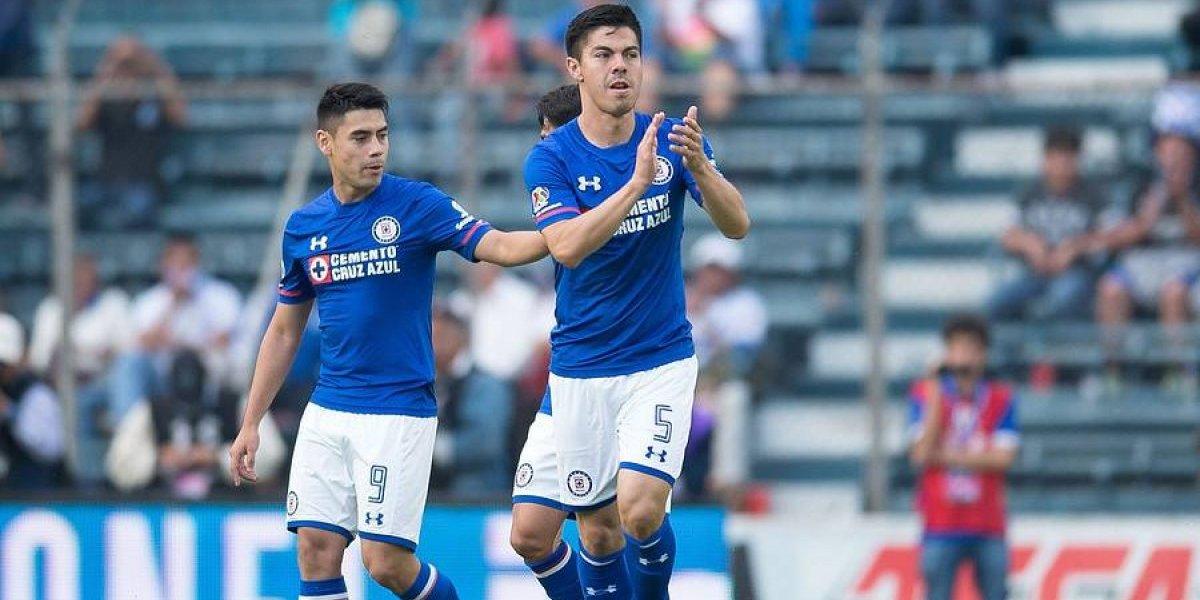 No hay paz: el Gato Silva no se mueve de Cruz Azul y no viene a Colo Colo