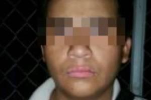 Así opera 'El Queso de Puerco', asaltante que acuchilla a sus víctimas en Tacuba