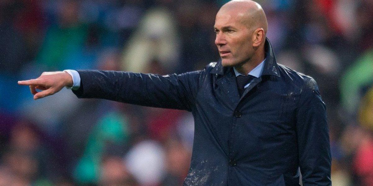 El Madrid remonta y golea 7-1 al Deportivo