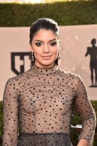 Shakira Barrera, SAG Awards