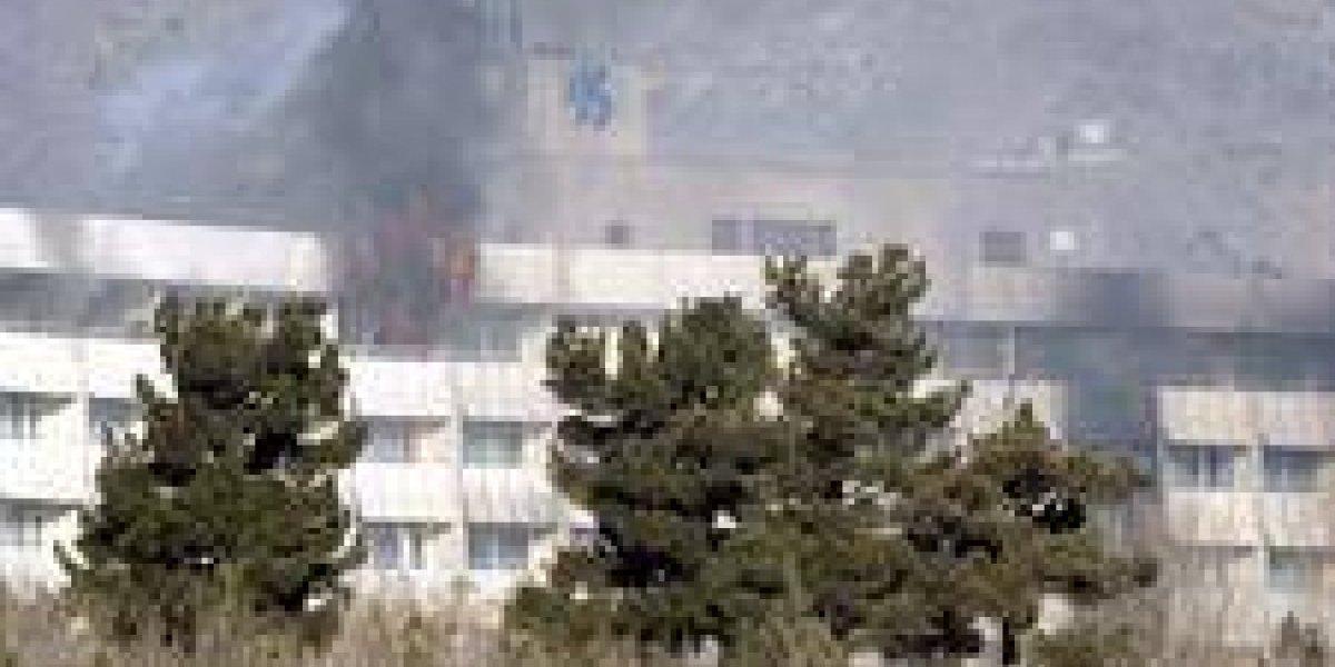 Catorce extranjeros, entre ellos dos venezolanos, murieron en el ataque de Kabul