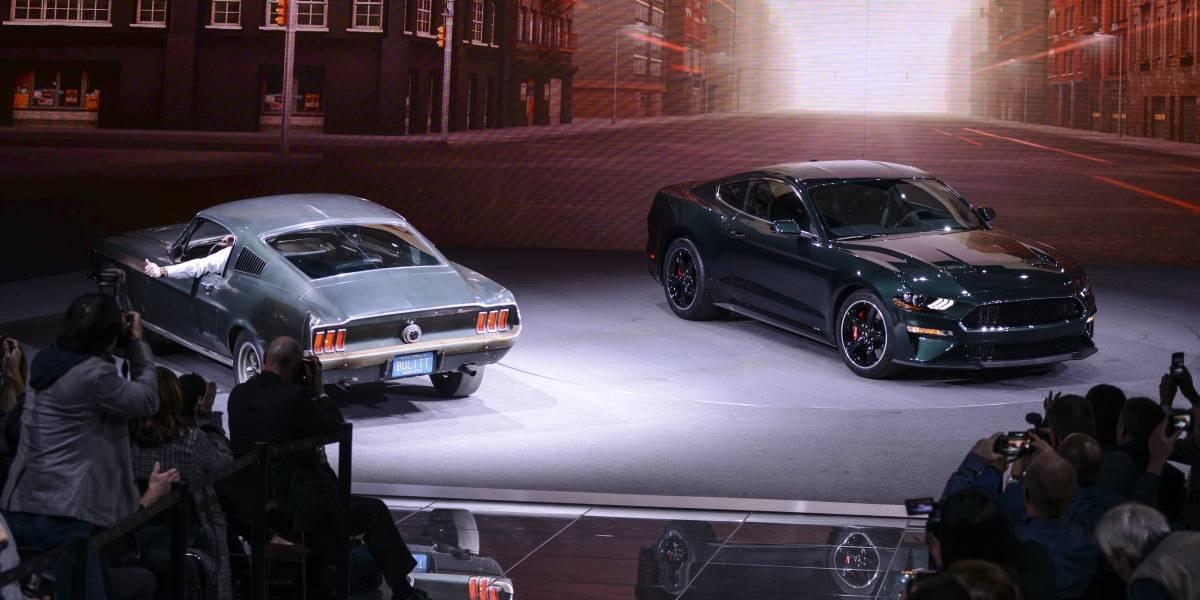 6 mejores autos del Auto Show de Detroit 2018