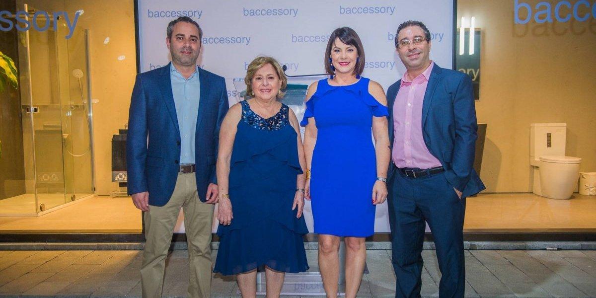 #TeVimosEn: Baccessory inaugura sucursal en Punta Cana