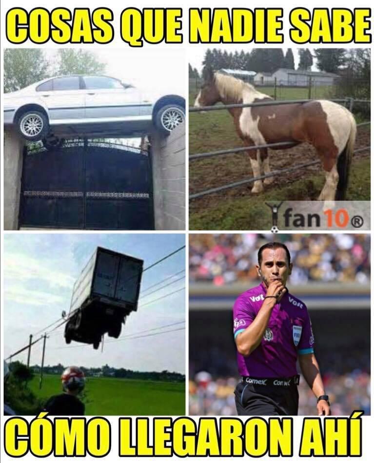 Memes Jornada 3
