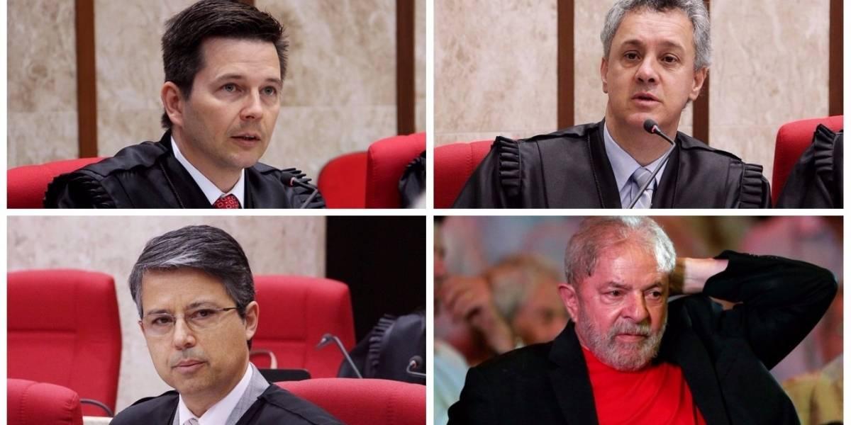 Quem vai julgar Lula