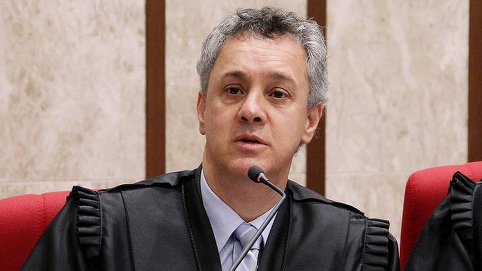 Gebran Neto, relator do processo, é tido como o mais rígido do grupo | Foto: TRF-4