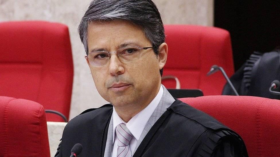 Victor Laus iniciou carreira no Ministério Público | Foto: TRF-4