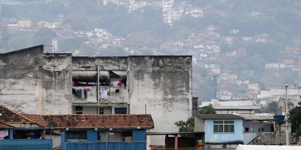Brasil se acostumou com a desigualdade, diz sociólogo