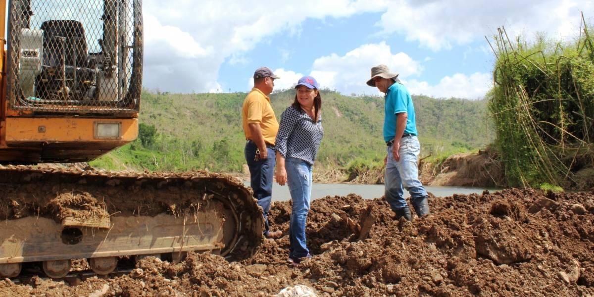 Orientan a agricultores sobre cómo solicitar ayuda por desastre