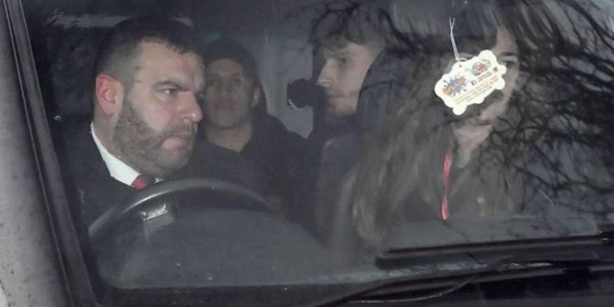 Un pasito más: Alexis completó sus exámenes médicos y el martes ya entrenaría en Manchester United