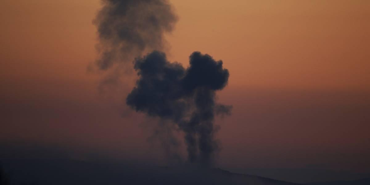 Al menos un muerto y 37 heridos tras impacto de cohetes en Turquía