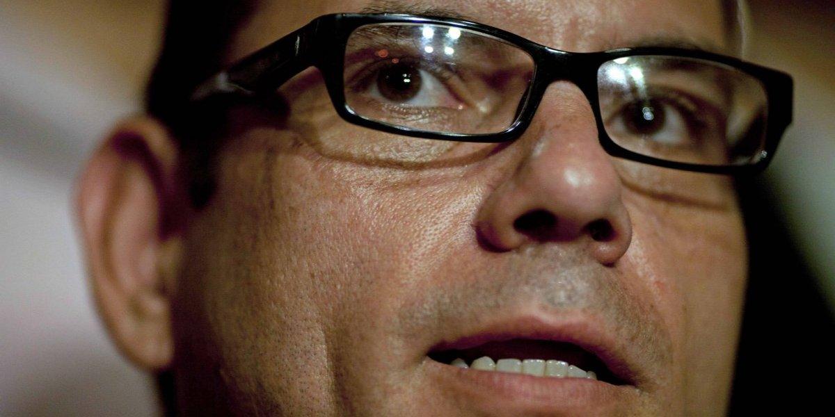 Detienen a ex candidato presidencial den Guatemala vinculado por caso Odebrecht