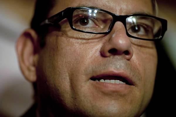 Manuel Baldizón