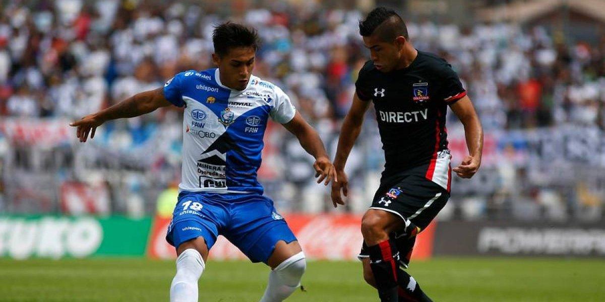Encontró club: Felipe Flores vuelve al fútbol chileno tras dos años y medio