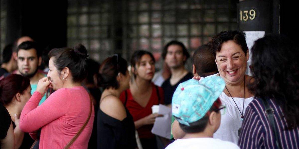 """Frente Amplio festeja primer año de su fundación: """"Queremos cambiar a Chile sin privilegios"""""""