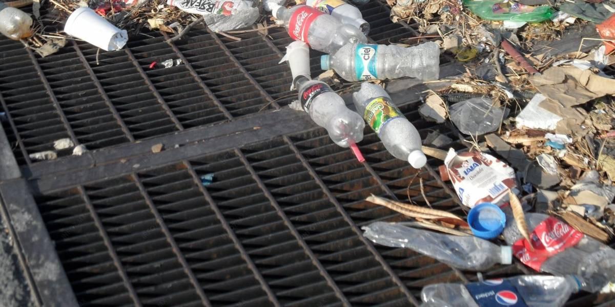 Recolectan 50.000 toneladas de basura de alcantarillas de Guayaquil
