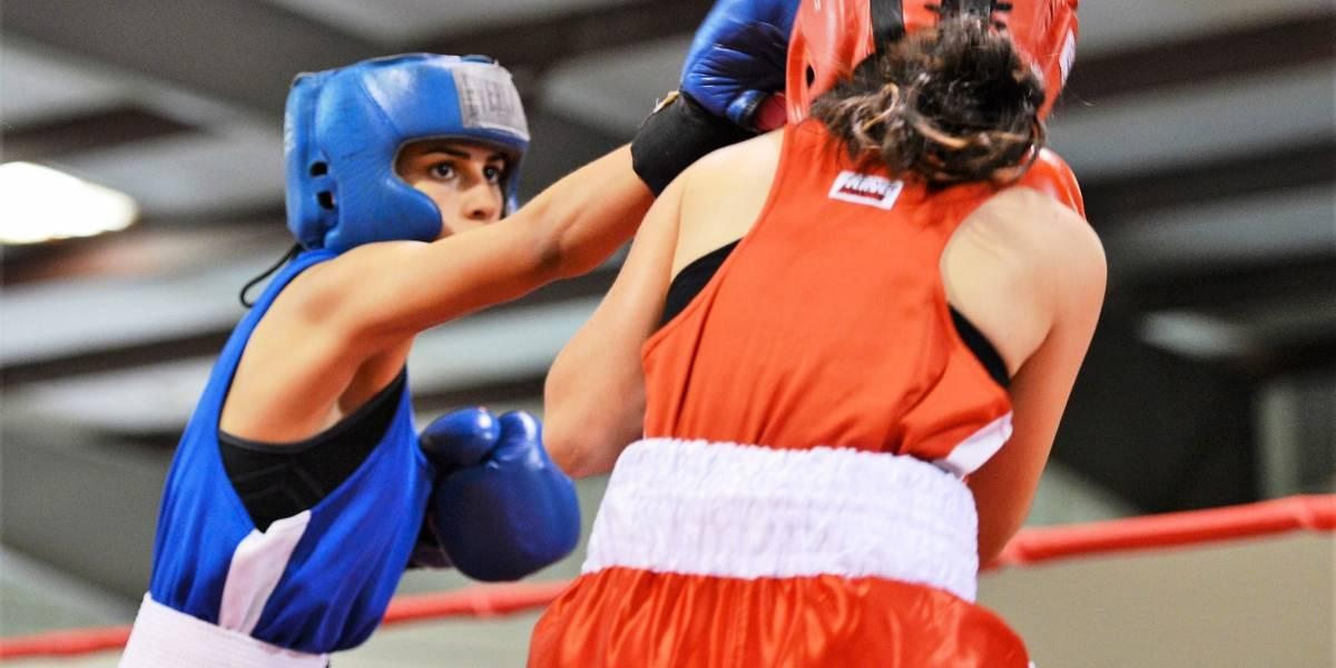 Lista preselección de boxeo de cara al clasificatorio para los Juegos Centroamericanos
