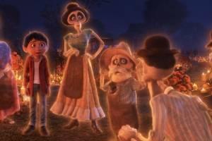 Un personaje de Toy Story aparece muerto en Coco ¿Lo notaste?