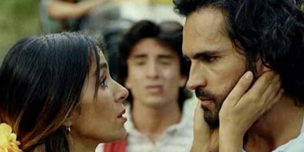 ¡Este actor de 'Sin tetas sí hay paraíso' será papá por segunda vez!