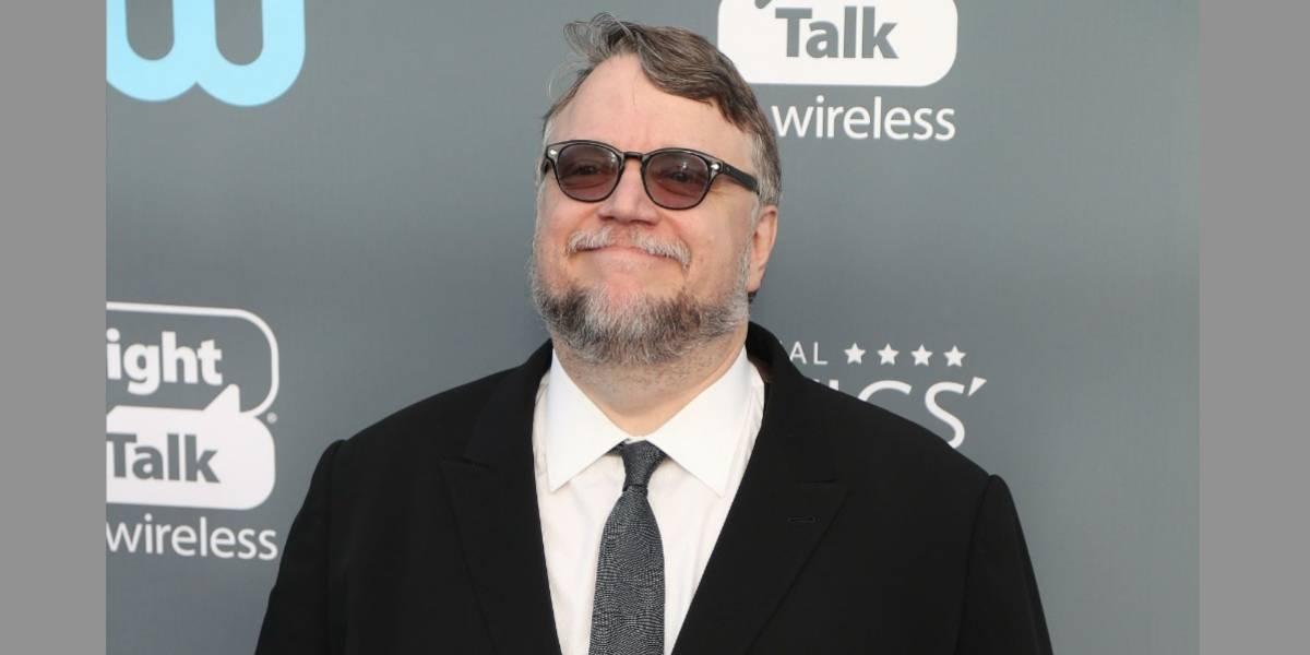 Guillermo del Toro triunfa con 'La forma del agua' en los premios del sindicato de productores (PGA)