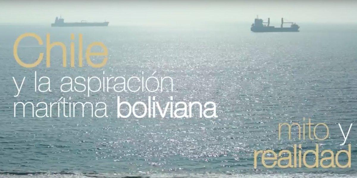 Chile vs. Bolivia en La Haya: canciller Muñoz llama a la tranquilidad en juicio oral por negociaciones de mar que comenzará en marzo