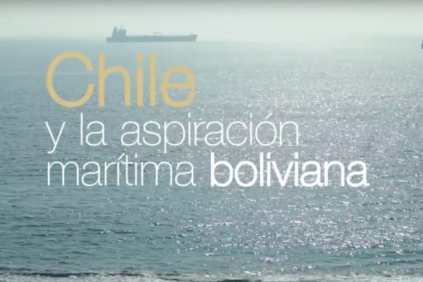Chile y la aspiración boliviana por mar en La Haya