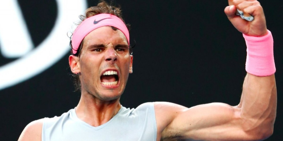 Rafael Nadal se coloca en Cuartos del Abierto de Australia