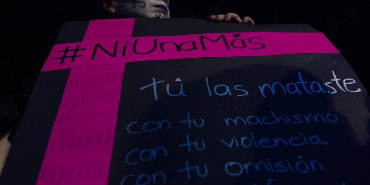 En 2017 se dispararon los feminicidios en México