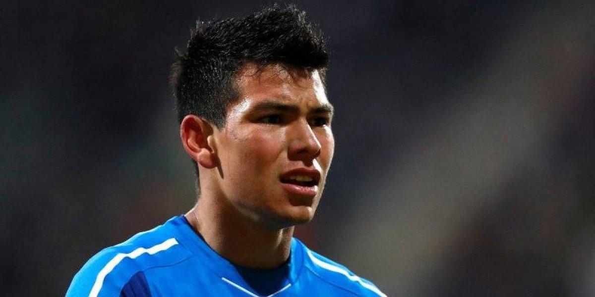 PSV del 'Chucky' Lozano gana y sigue como líder en la Eredivisie