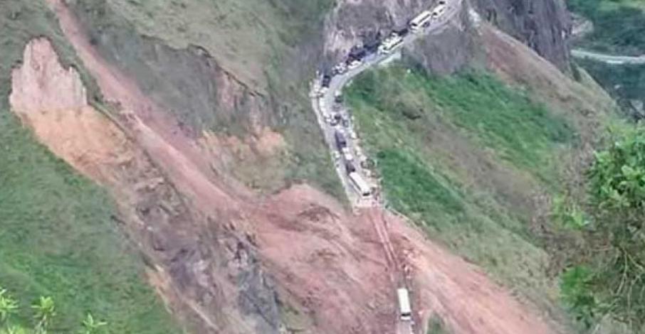 ¡Atención! Grave accidente en la vía Pasto - Tumaco deja más de 10 personas muertas