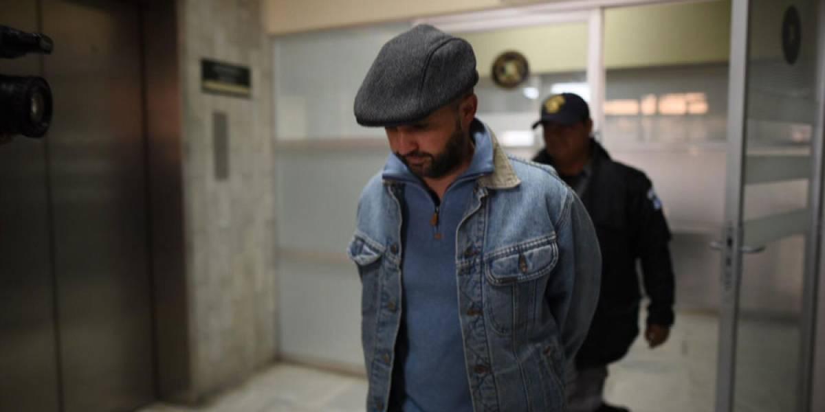 Arquitecto y abogado que tienen nexos con Manuel Baldizón a la cárcel