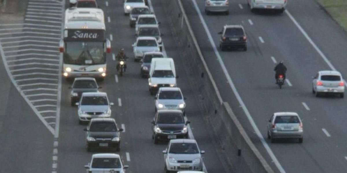 Quatro funcionários da concessionária Colinas são atropelados ao prestar socorro em rodovia