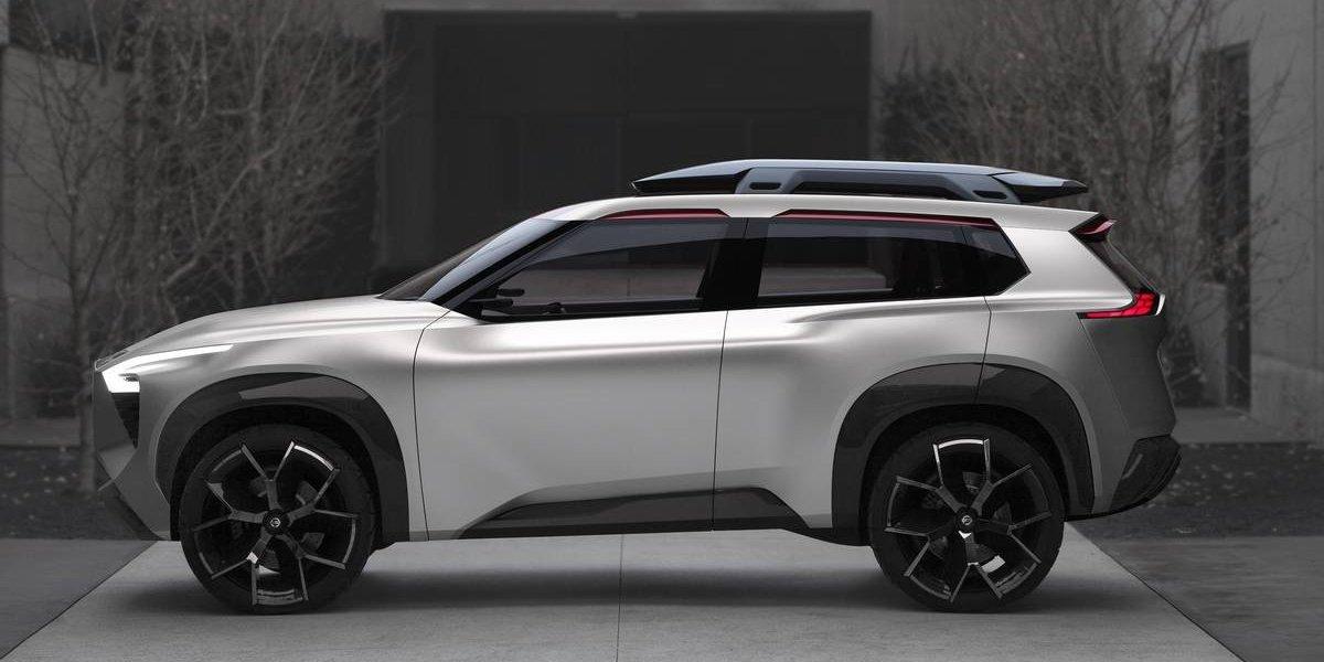 Nissan Xmotion Concept es reconocido en el Auto Show de Detroit
