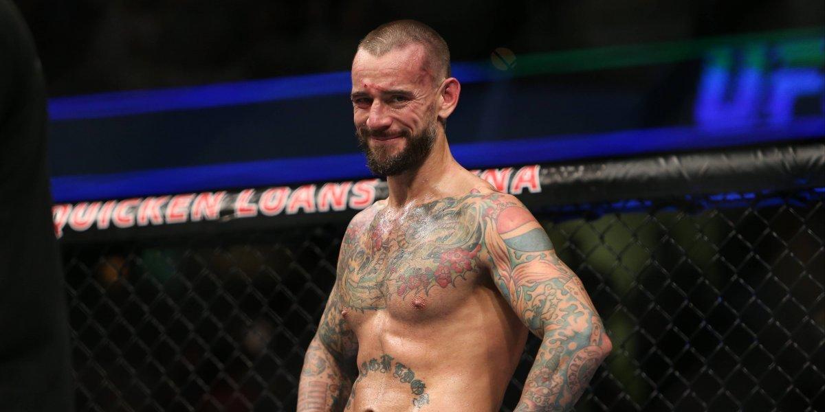 Phillip Jack Brooks tendrá una nueva oportunidad en la MMA