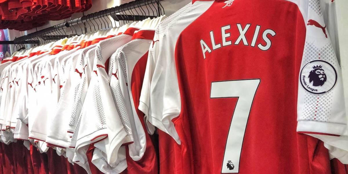 Ya hay polémica: el conflicto millonario que desata el arribo de Alexis a Manchester United