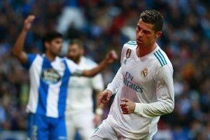 Cristiano Ronaldo dice que 'Messi es malo'