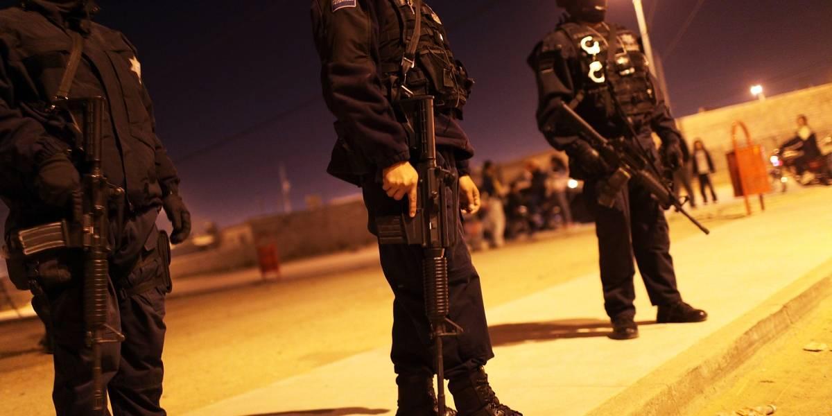 México registra su mayor tasa de asesinatos en décadas