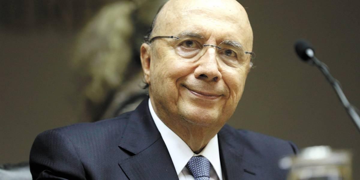 Eleições 2018: Quem é Henrique Meirelles, do MDB?