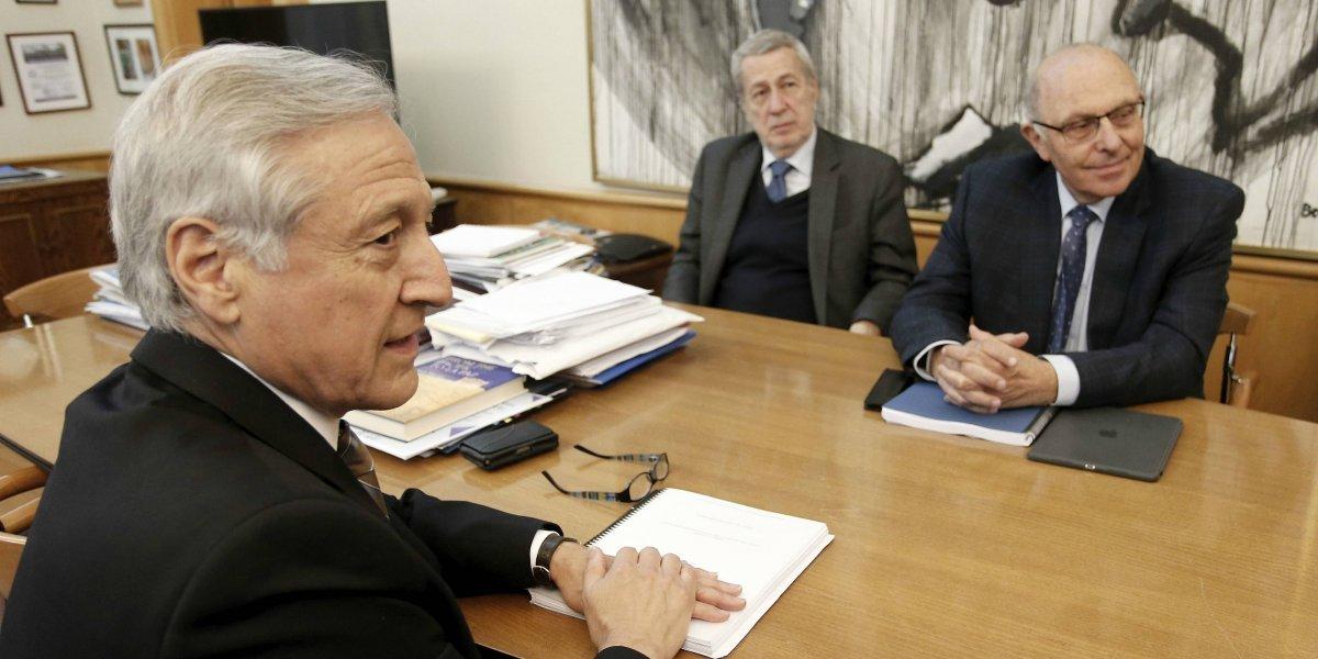 """Canciller y demanda boliviana: """"La Corte no acogerá la existencia de una obligación de negociar con un resultado predeterminado"""""""