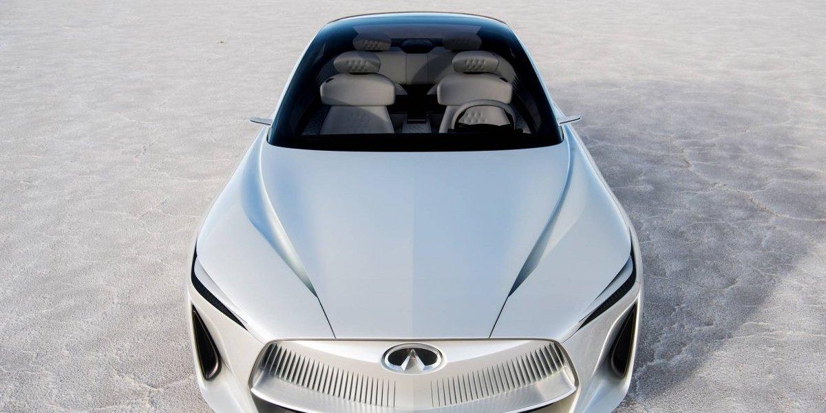 "Infiniti Q Inspiration Concept es galardonado como ""Mejor Vehículo Concepto"""