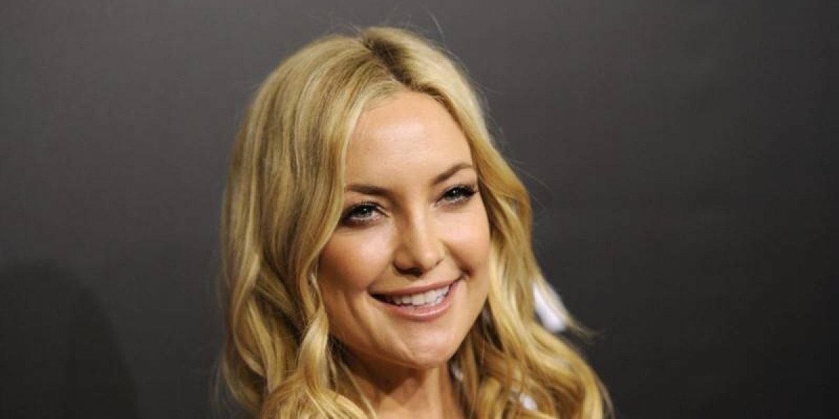 "Critican el ""horrible"" vestido de Kate Hudson en los SAG Awards"