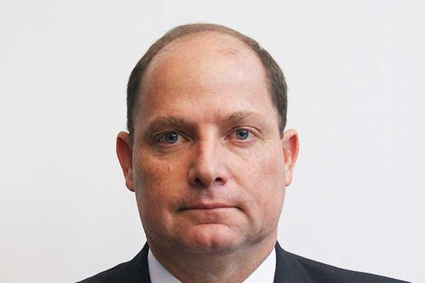 legislador Claude Harmelin de León