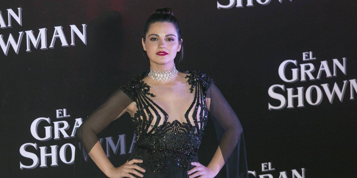 Maite Perroni estrenó sencillo a lado de Alexis y Fido