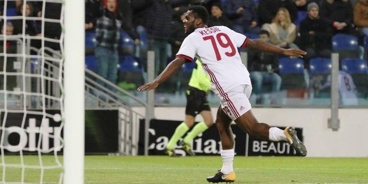 Milán suma en Cagliari su primer triunfo a domicilio con Gattuso al frente