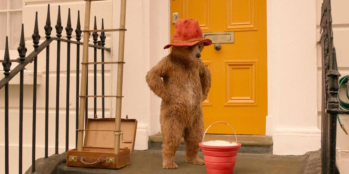 Paddington 2 supera Toy Story 2 no Rotten Tomatoes e é o filme mais bem avaliado