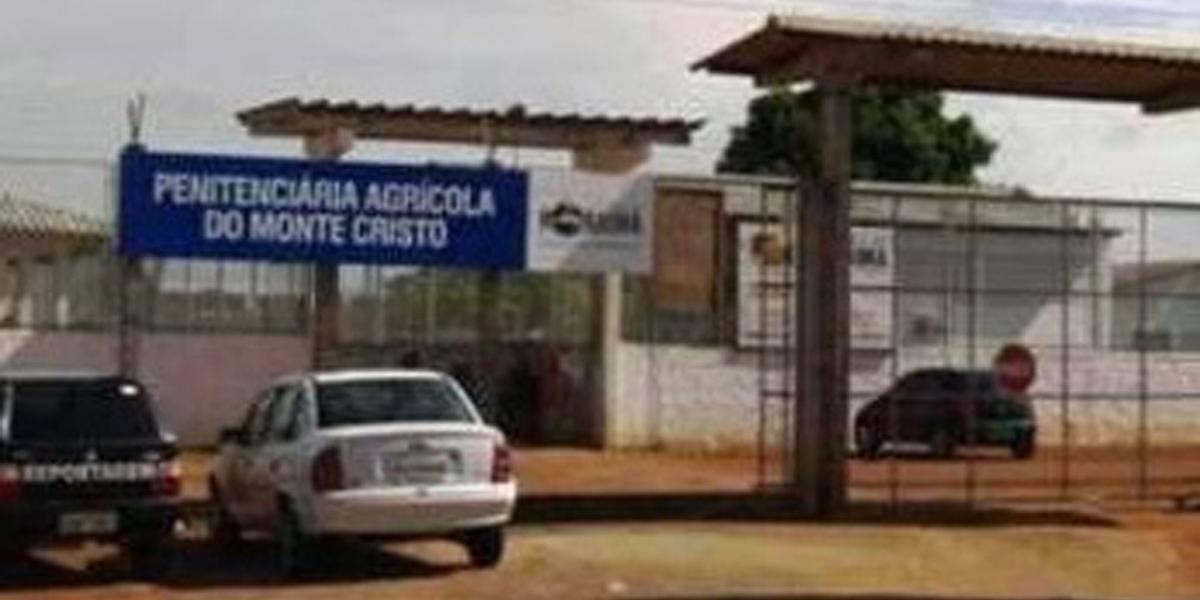 Força Nacional é investigada após fuga em massa na maior penitenciária de Roraima