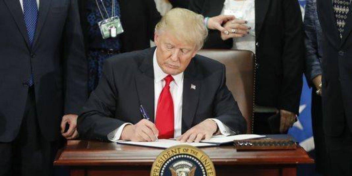 El Parlamento Centroamericano pide a EEUU una política migratoria digna