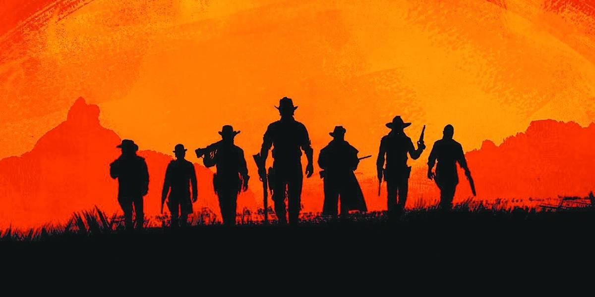 'Red Dead Redemption 2' chega ao Xbox Game Pass em maio