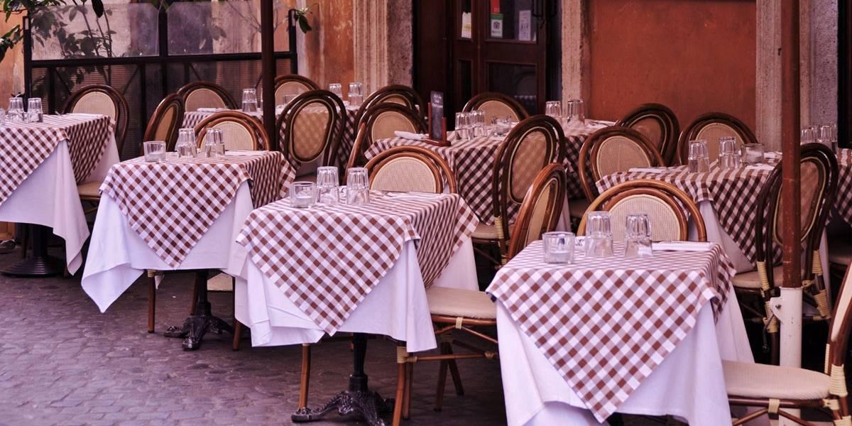Restaurante em Veneza cobra mais de mil euros por quatro bistecas e porção de peixe